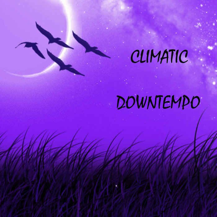 Climatic Downtempo, by SHOCKANA