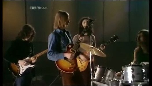 FLEETWOOD MAC - Albatross  (1970 UK TV Performance) ~ HIGH QUALITY HQ ~ - video dailymotion