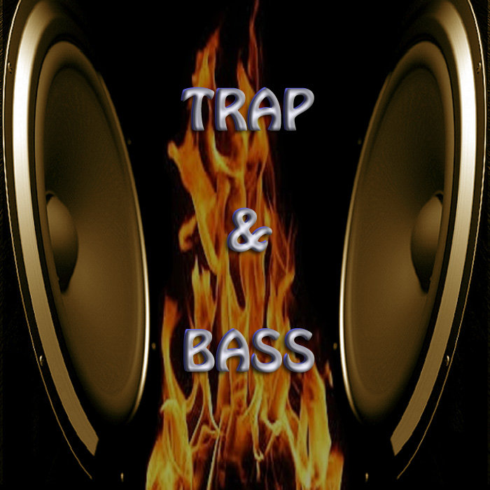TRAP & BASS, by SHOCKANA