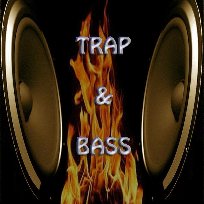 TRAP & BASS, by SHOCKANA
